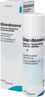 GLANDOSANE neutral Spray z.Anw.i.d.Mundhöhle